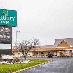 Photo Of Quality Inn Morris Il United States