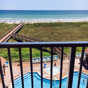 La Copa Inn Beach Hotel 128 Photos 105 Reviews Hotels 350 Padre Blvd South Island Tx Phone Number Rates Yelp