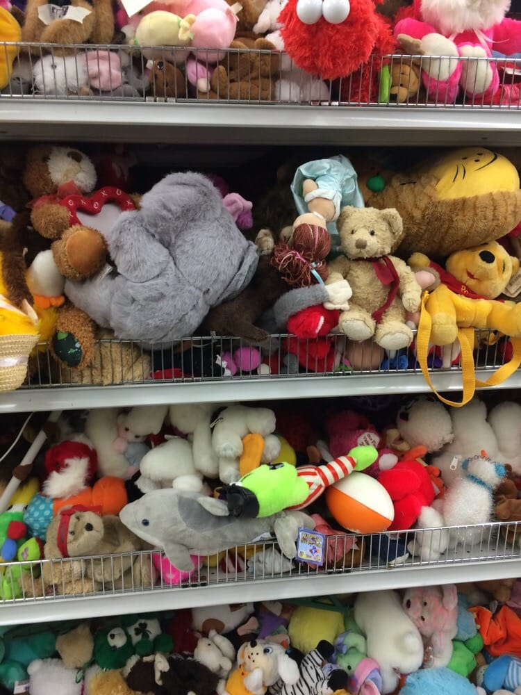 FACT CHECK: Dog Deaths from Chewing Stuffed Toys