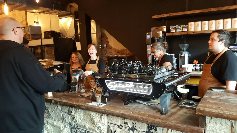 Cafes in Durham Region