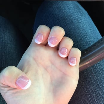 Q Nails At Bonsack Kroger - 46 Photos - Nail Salons - 3940 Valley ...