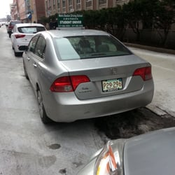 Photo Of Metro Boston Driving School Ma United States In Front