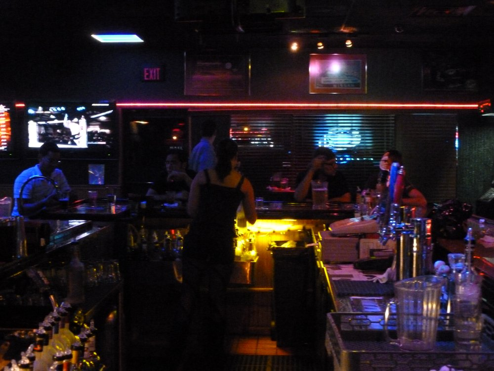 Razzel's Bar and Lounge: 2794 Gulf To Bay Blvd, Clearwater, FL