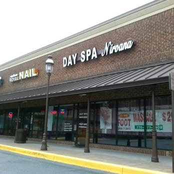 Day spa nirvana 13 reviews spa 2960 shallowford rd for 3 13 salon marietta ga