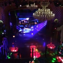 clubs ga in night Teen