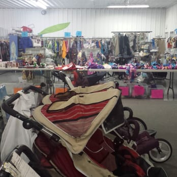 Photo Of All Things Kids   Champaign, IL, United States. Lots Of Used