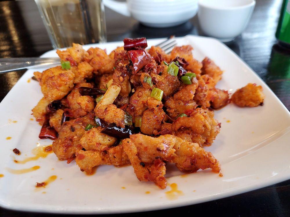 Spicy Home Tasty: 1087 Jericho Turnpike, Commack, NY