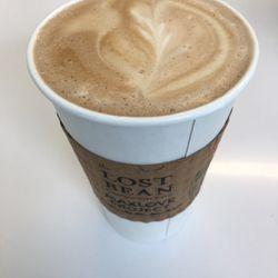 Photo Of Lost Bean Organic Coffee Tea Costa Mesa Ca United States