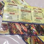 Morgan fish market restaurant 150 photos 114 reviews for Fish market jersey city
