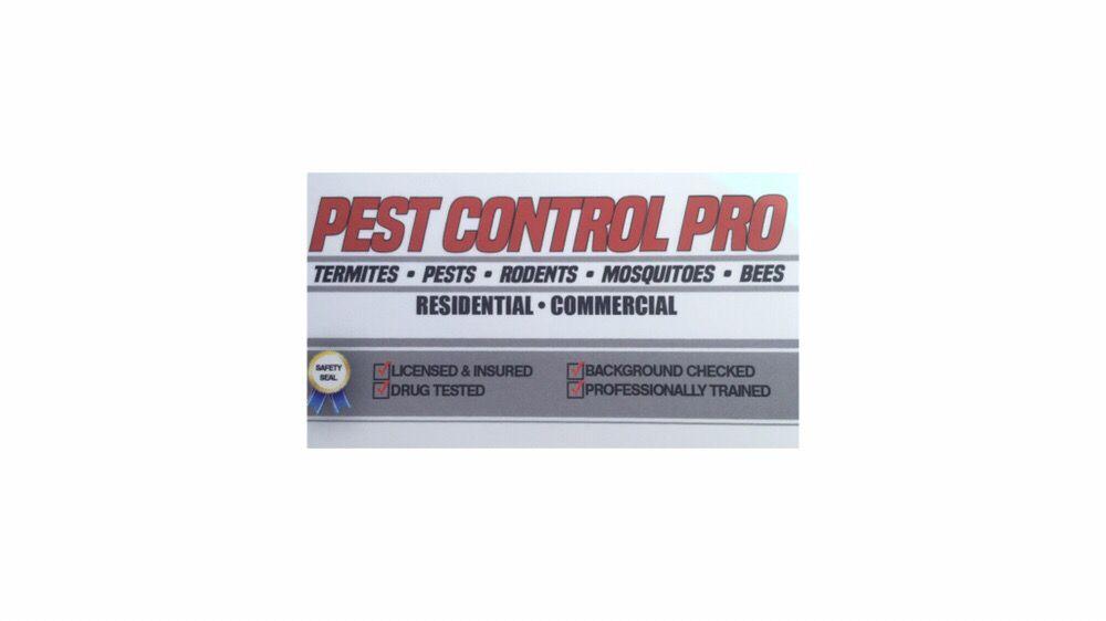 Pest Control Pro: 711 W Nolana Ave, McAllen, TX