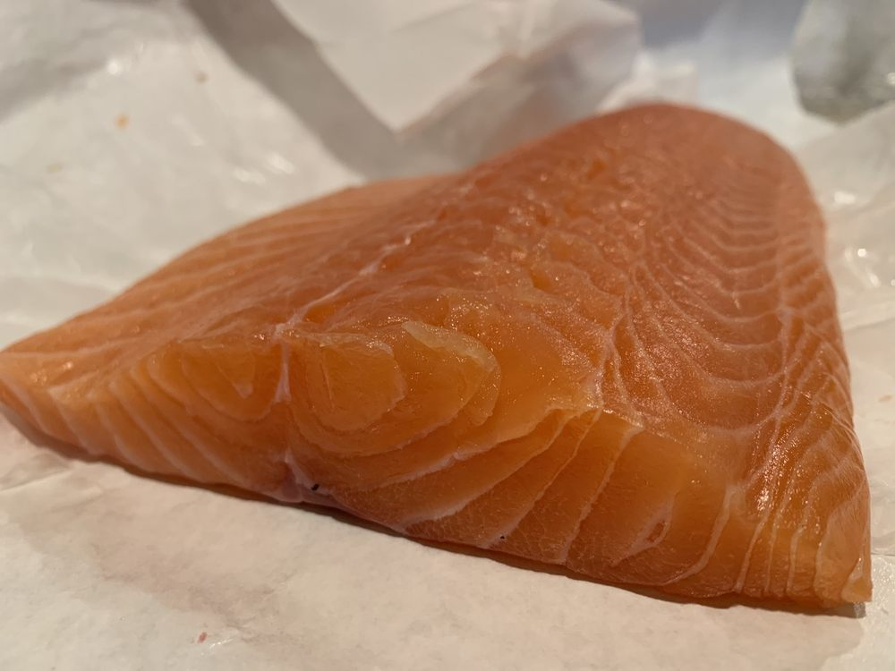 Northwest Fresh Seafood: 611 N Main St, Newberg, OR