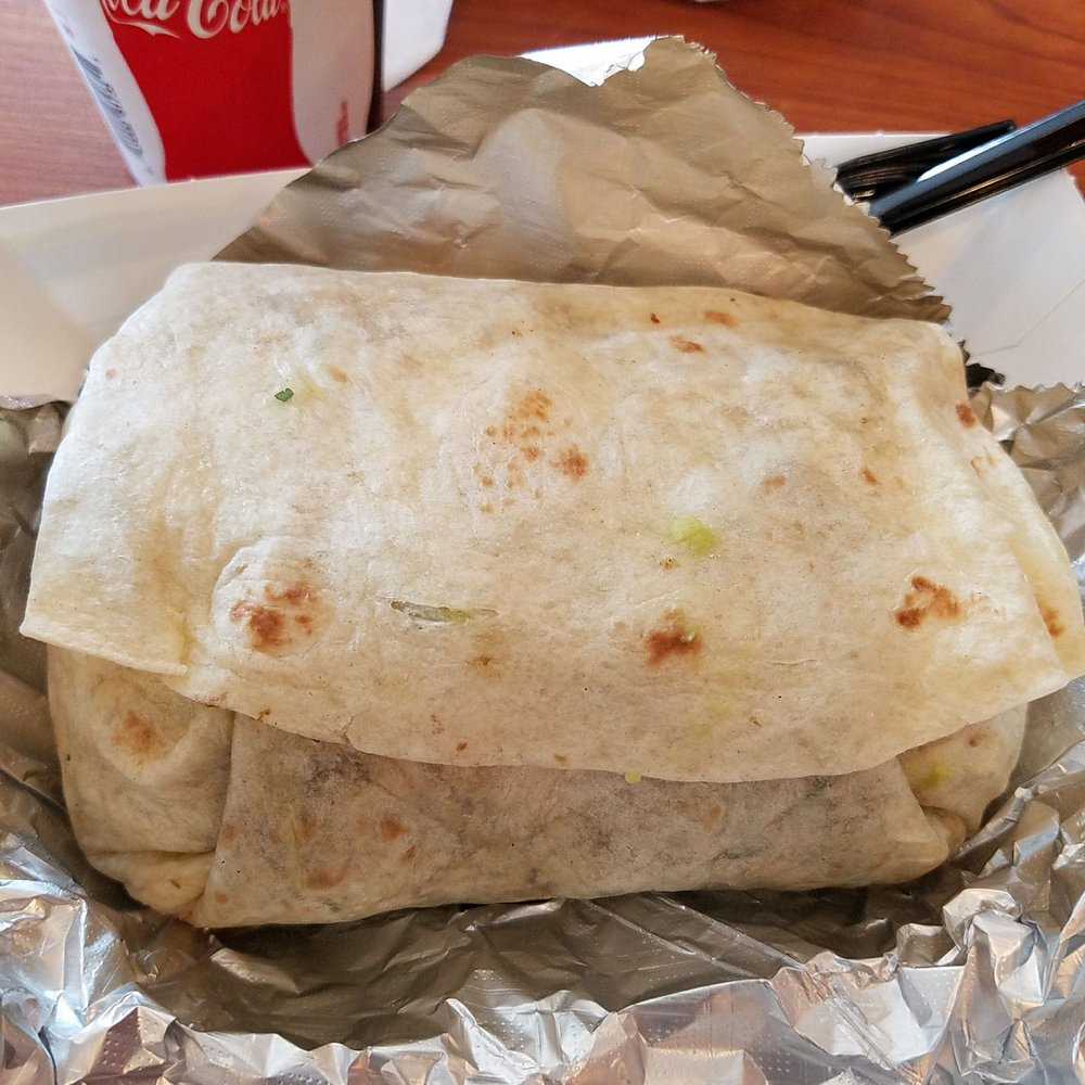Habanero Mexican Grill: 100 N Queen St, Martinsburg, WV