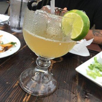 Dos Toros Restaurant Huntington Beach