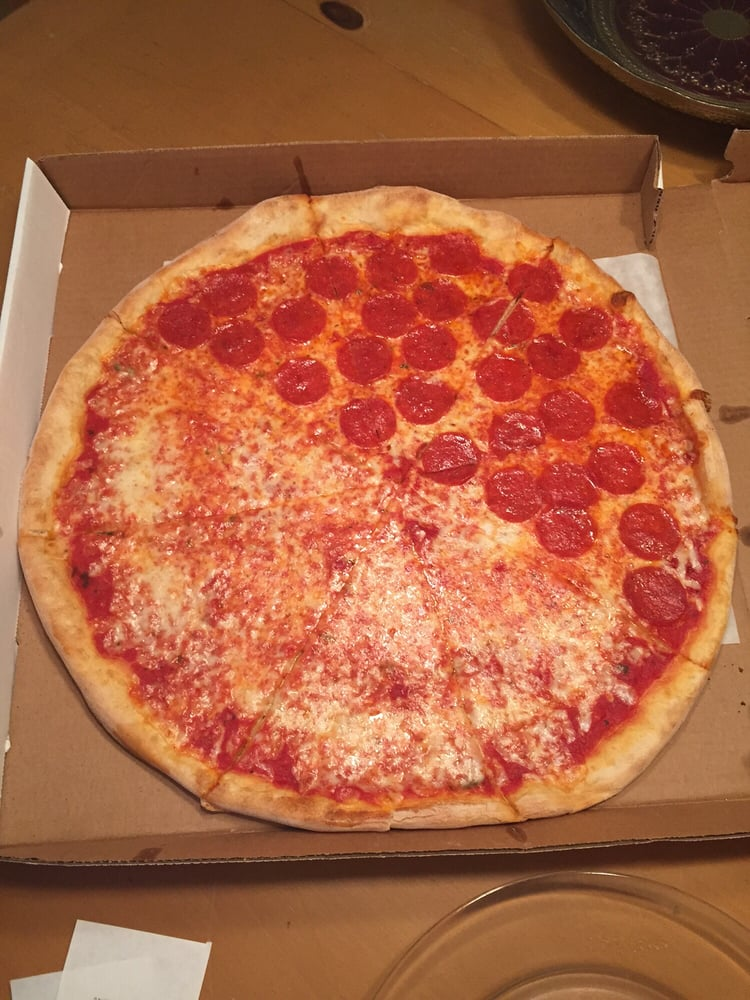 Giusseppe S Pizza Fine Italian Food