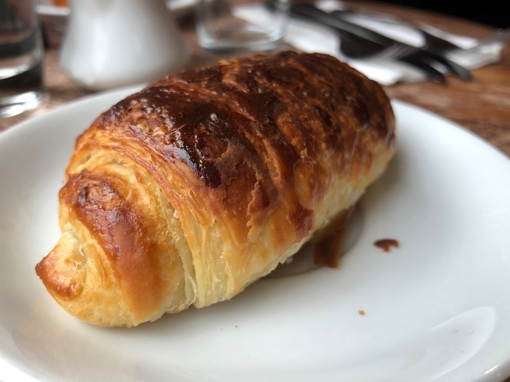 Cafe C'est La Vie