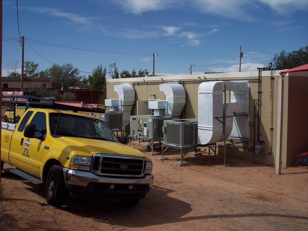 American Conditioned Air: 107 W Blacklidge Dr, Tucson, AZ