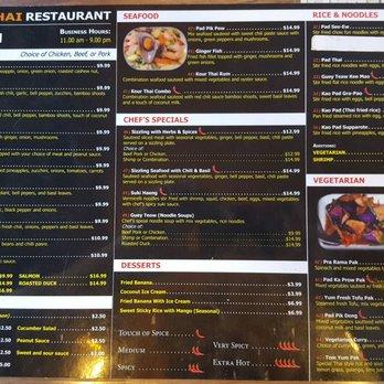 Kour Thai Restaurant