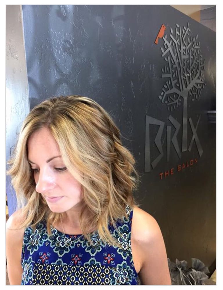 beautiful hair by nicole jones