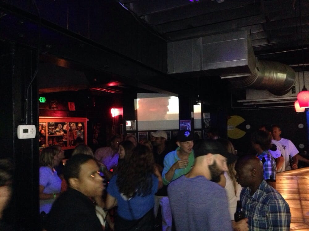 clubs charlotte adult night