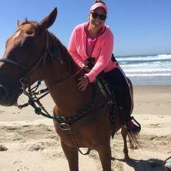 Photo Of Oregon Beach Rides Manzanita Or United States This Was My