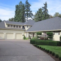 High Quality Photo Of Sawtooth Roofing Contractors   Portland, OR, United States.  CertainTeed Presidential 9