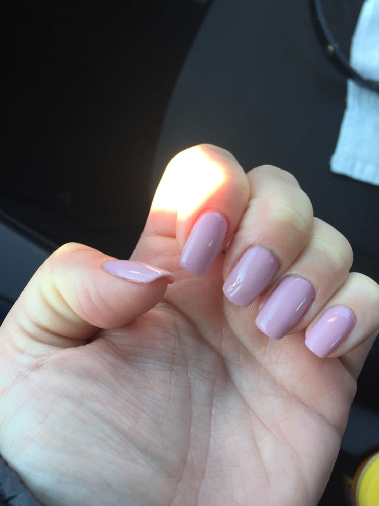 Cranberry Nails And Spa Pa