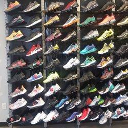 Foot Locker Lojas de Sapatos 4973 International Dr
