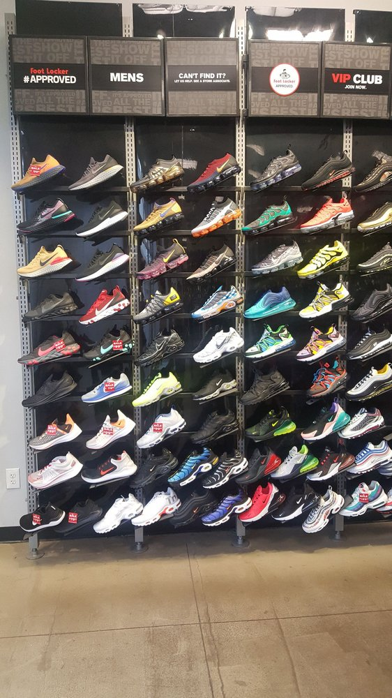 Photos for Foot Locker Yelp