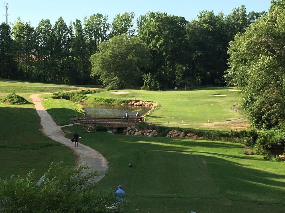 Legacy Pines Golf Club: 200 Ranch Rd, Greenville, SC