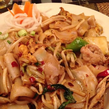 Nickys Thai Kitchen Reviews