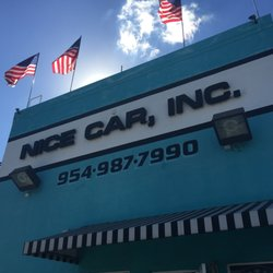 nice car 19 photos used car dealers 1050 s state rd 7 hollywood fl phone number yelp. Black Bedroom Furniture Sets. Home Design Ideas
