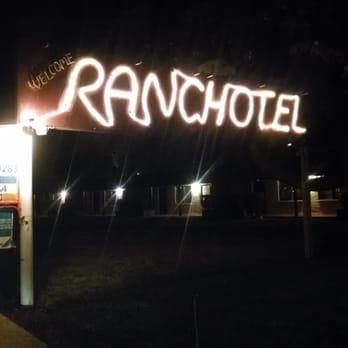 Photo Of Ranch Motel Tehachapi Ca United States