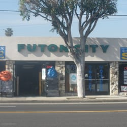 Futon City Furniture Stores S Western Ave