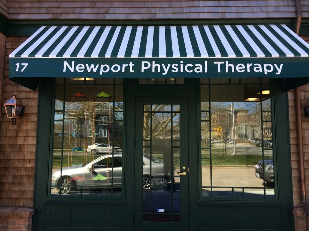 NPT HealthWorks - Physical Therapy - 17 Memorial Blvd ...