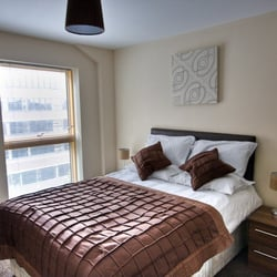 Photo Of City Warehouse Apartment Hotel Manchester United Kingdom Taken From Official Website
