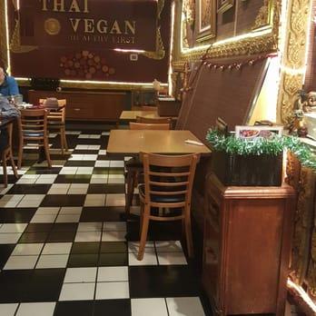 Thai Vegan Restaurant In Albuquerque