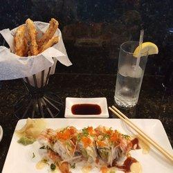 hooks sushi 4th street