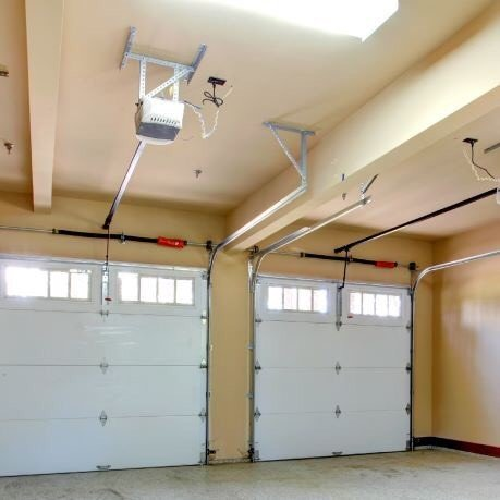 Certified Garages & Doors