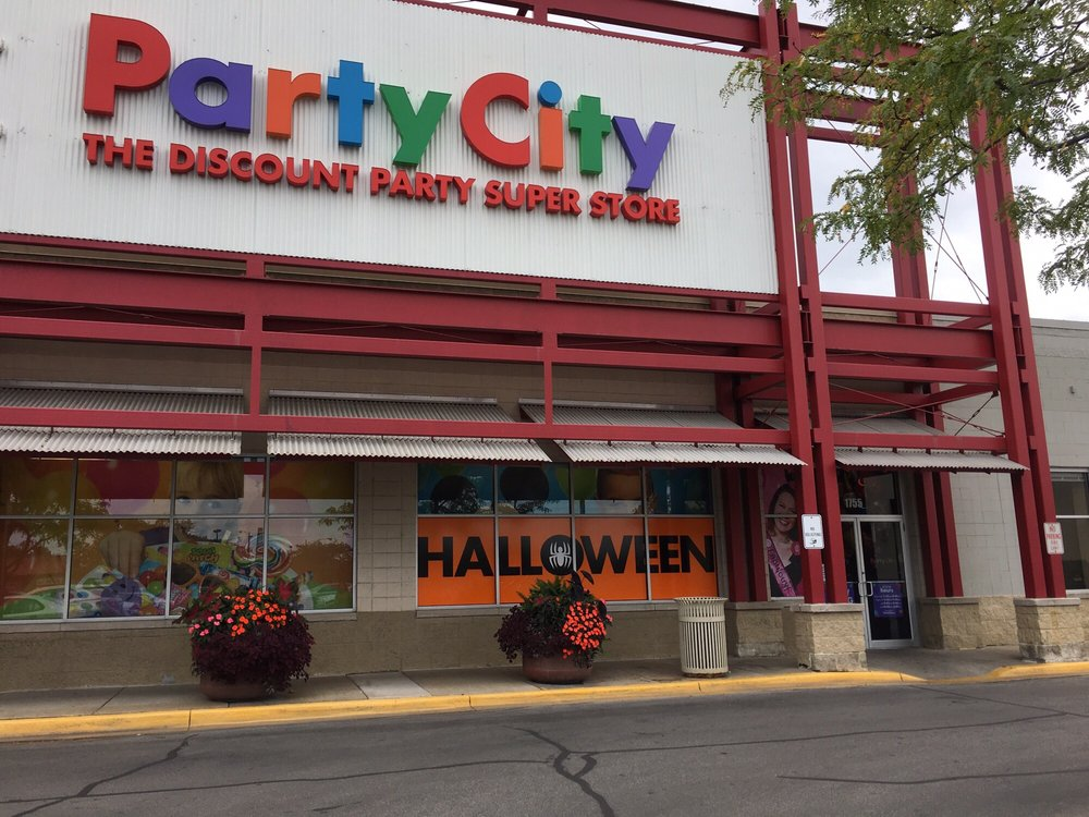 We find Party City locations in Illinois. All Party City locations in your state Illinois (IL).