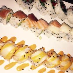 photo of kitchenette chicago il united states acye sushi sunday 39 s