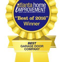 Photo of Precision Door Service - Atlanta GA United States. Best of 2016  sc 1 st  Yelp & Precision Door Service - 69 Photos \u0026 46 Reviews - Garage Door ...