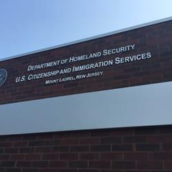 US Citizenship and Immigration Services - Public Services