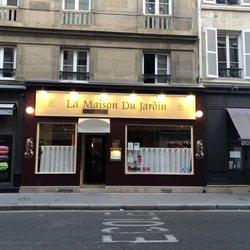 La Maison du Jardin - 18 Photos & 31 Reviews - French - 27 rue ...