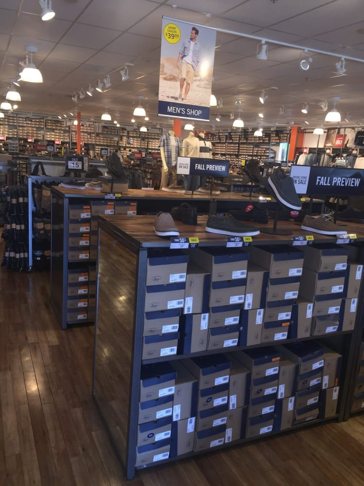 Shoe Stores In Vacaville Ca