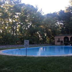 Photo Of Conestoga House And Gardens   Lancaster, PA, United States. The  Pool