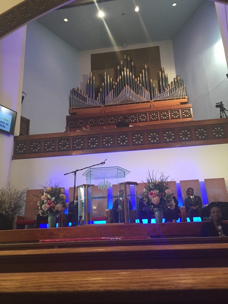 Ephesus Seventh-Day Adventist Church - Churches - 101 W 123rd St, Harlem, New York, NY - Phone ...