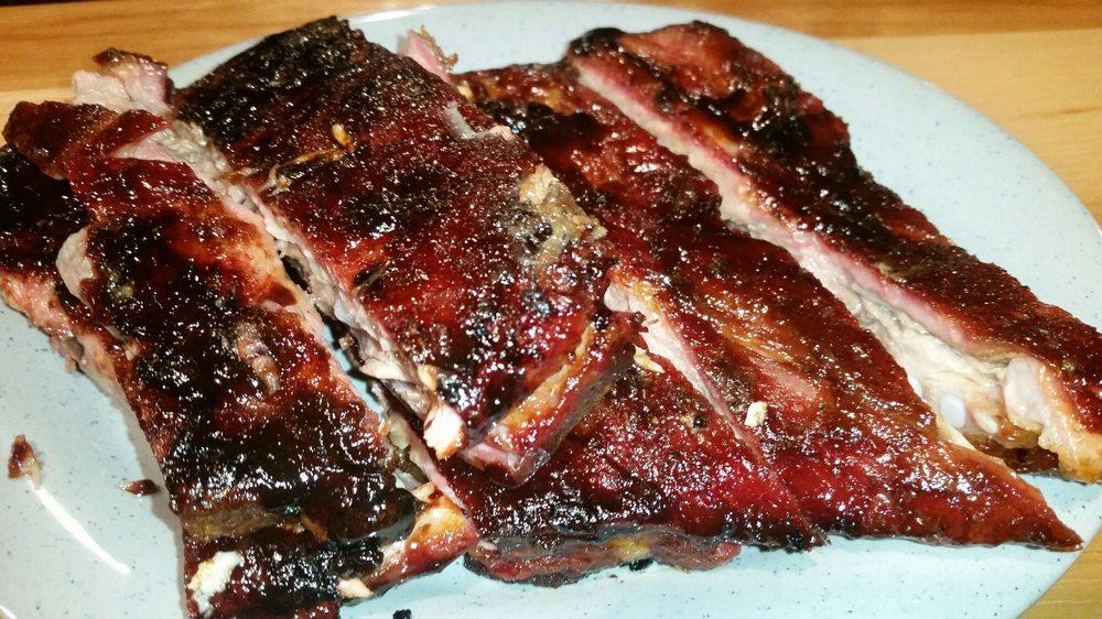 Sonny's BBQ: 2250 Seminole Blvd, Largo, FL