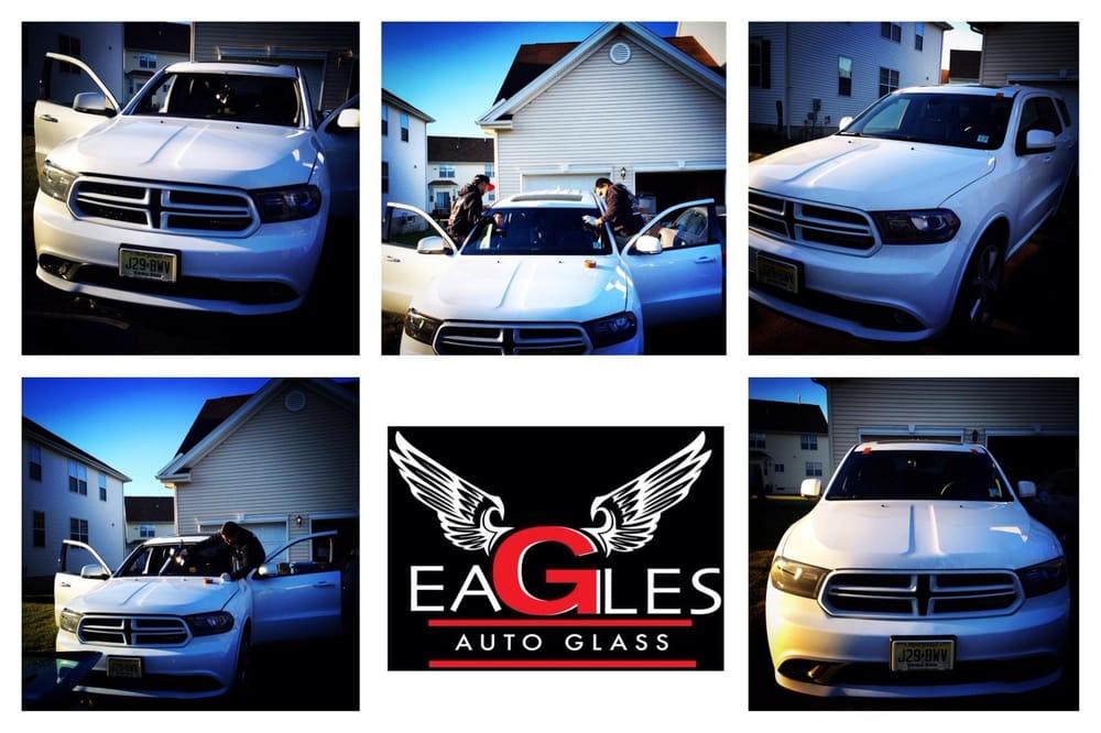 Eagles Auto Glass: New Brunswick, NJ