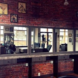 Photo Of Gibsonss Barber Shop School