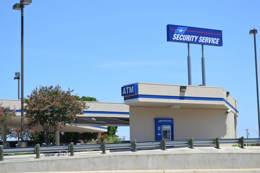 Ssfcu Login In >> Photos for Security Service Federal Credit Union - Yelp